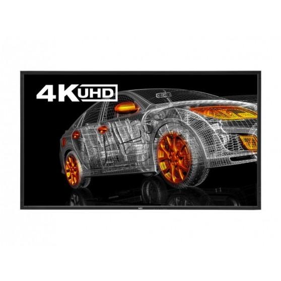 NEC X551UHD Multisync