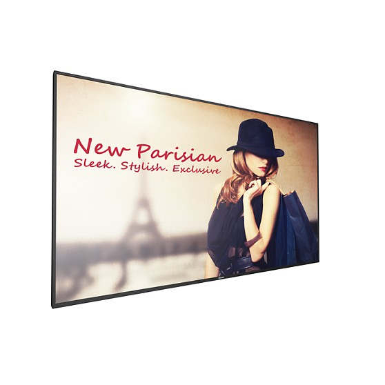 Philips 65BDL4050D E-LED scherm