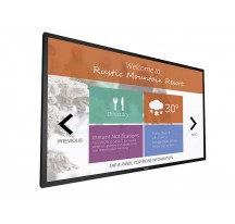 Philips 75BDL3010T Multi-Touchdisplay