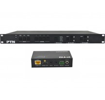 PTN 12x3 Scaler/switcher HDMI/VGA met HDbaseT