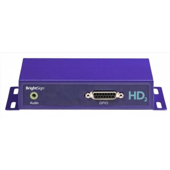BrightSign HD222 Netwerk player