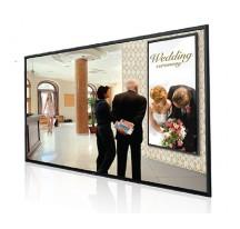LG 84WS70M 84 inch 4K UHD Premium LED monitor
