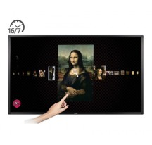 LG 84WT70 84 inch Ultra HD multi-touch monitor