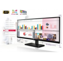 LG 29UM67 29 inch Stretched display