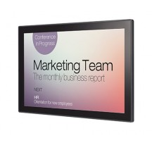LG 10SM3TB 10 inch digital signage touchscreen